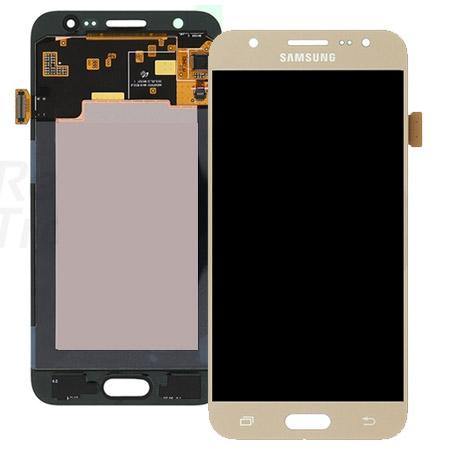 Ecran Display cu touchscreen Samsung Galaxy J500f j5 2015 Gold 0