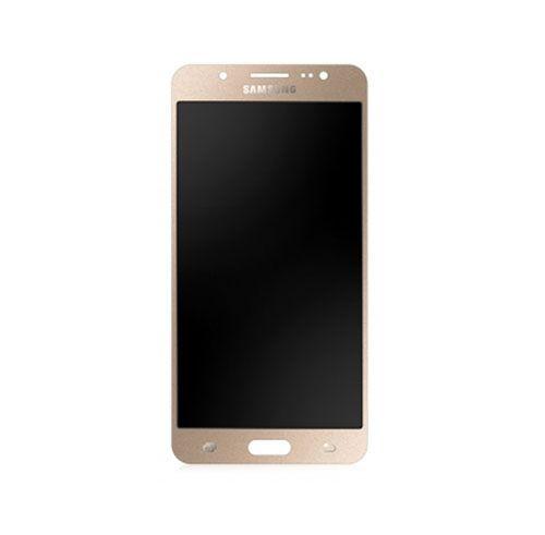 Ecran Display cu touchscreen Samsung Galaxy J510f, j5 2016, Gold 0