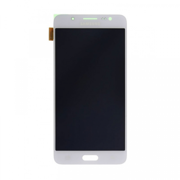 Ecran Display cu touchscreen Samsung Galaxy J510f, j5 2016, Alb 0