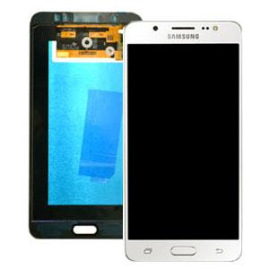 Ecran Display cu touchscreen Samsung Galaxy J710f, j7 2016, Alb 0
