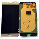 Ecran Display cu touchscreen Samsung Galaxy J730f, j7 2017, Gold 0