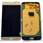 Display cu touchscreen Samsung Galaxy J730f, j7 2017, Gold