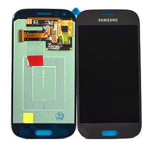 Display cu touchscreen Samsung Galaxy Ace 4 G357fz, Negru