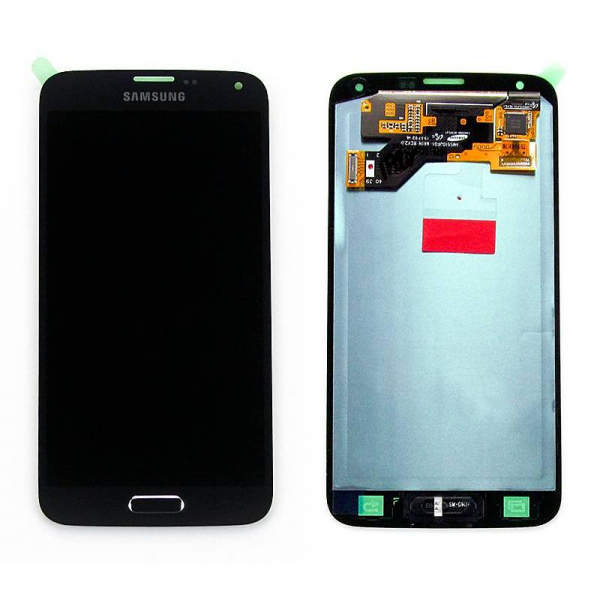 Display cu touchscreen Samsung Galaxy S5 Neo, G903f, Negru 0