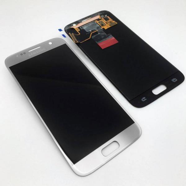 Ecran Display cu touchscreen Samsung Galaxy S7 G930f, Silver 0