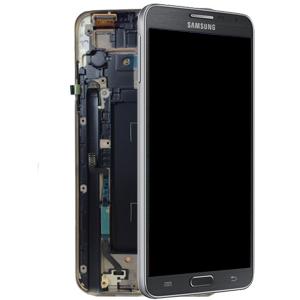 Display cu touchscreen Samsung Galaxy Note 3 Neo, N7505 Negru 0