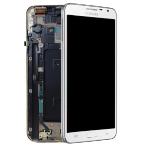 Display cu touchscreen Samsung Galaxy Note 3 Neo, N7505 Alb 0