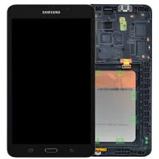 "Display cu touchscreen Samsung T285 Galaxy TAB A 7"" 0"