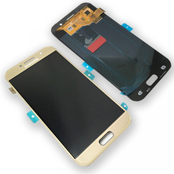 Ecran Display cu touchscreen Samsung Galaxy A5 2017 A520f Gold 0