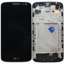 Display cu rama LG G2 swap original 0