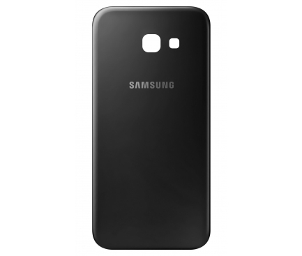 Capac baterie Samsung A5 2017 A520f Negru Compatibil 0
