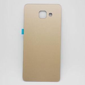 Capac baterie Samsung A5 2016 A510f Gold 0