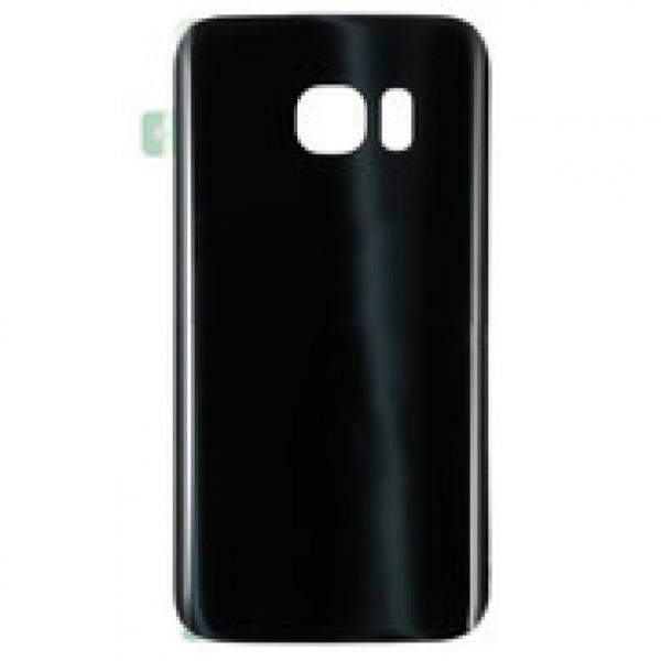 Capac baterie Samsung S7 G930f Negru 0