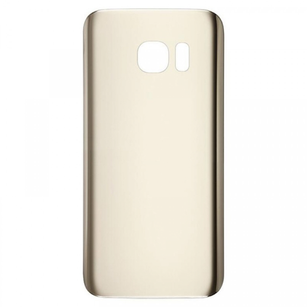 Capac baterie Samsung S7 G930f Gold Compatibil 0