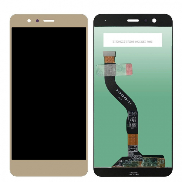Ecran Display cu touchscreen Huawei P10 Lite Gold 0