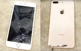 Inlocuire sticla Apple Iphone 8 0