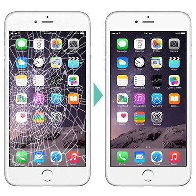 Inlocuire sticla Apple Iphone 6 [0]