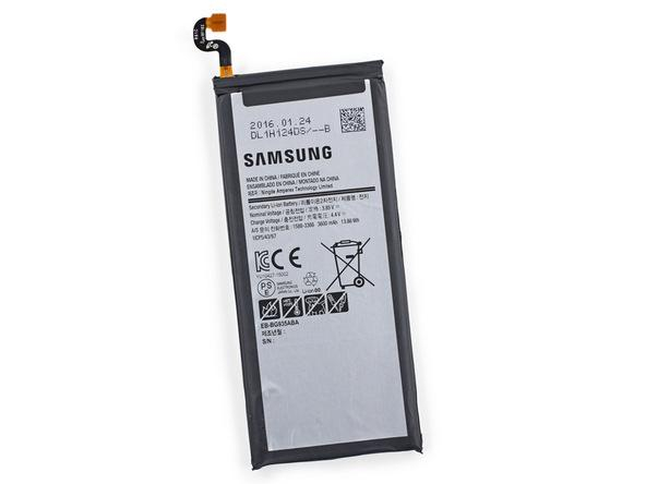 Acumulator BATERIE Samsung Galaxy S7 Edge G935f GH43-04575B Original 0