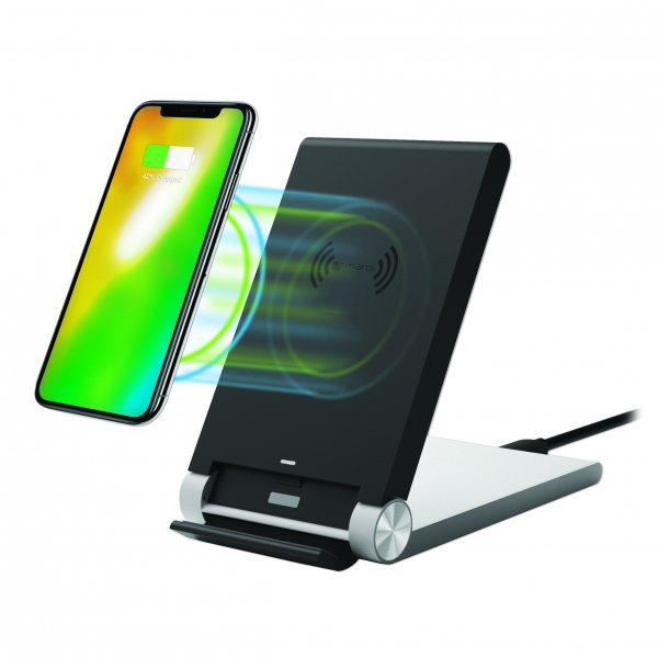 Incarcator Wireless compatibil iphone 8, iphone X, Samsung note 8, s8 0