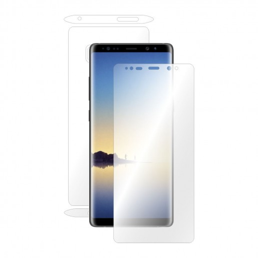 Folie Smart Protection pentru Samsung Note 8 N950f 0