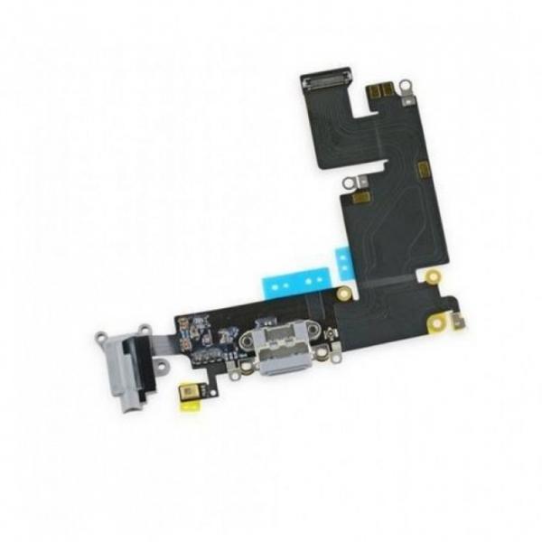 Banda Flex conector incarcare cu microfon iPhone 6s Plus [0]