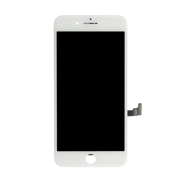 Ecran Display iPhone 8 Alb Original Reconditionat [0]