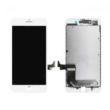 Ecran Display iPhone 7 Plus Alb Compatibil 0