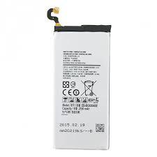 Acumulator baterie Samsung Galaxy S6 G920 Original Service Pack [0]