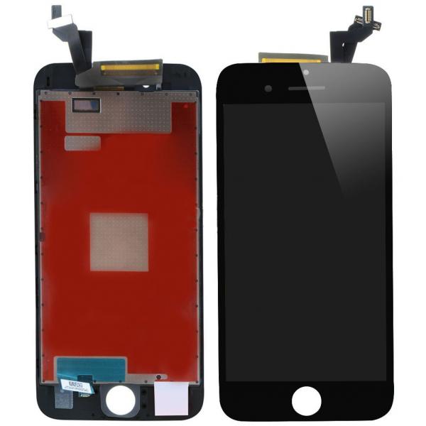 Ecran Display iPhone 6s negru compatibil 0