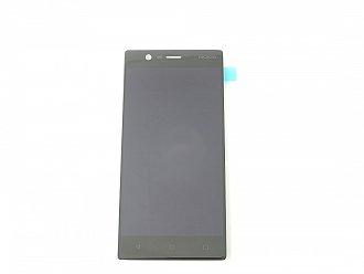 Ecran Display Nokia 3 Negru Original 0