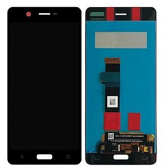 Ecran Display Nokia 5 Negru [0]
