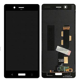 Ecran Display Nokia 8 Negru 0