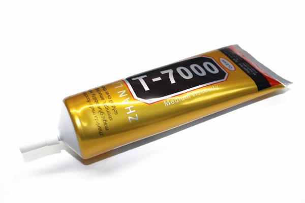 T7000 110ml Adeziv special telefoane lipire ecran display 0