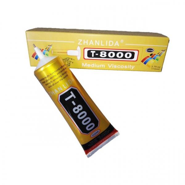 T8000 110ml Adeziv special telefoane lipire ecran display 0