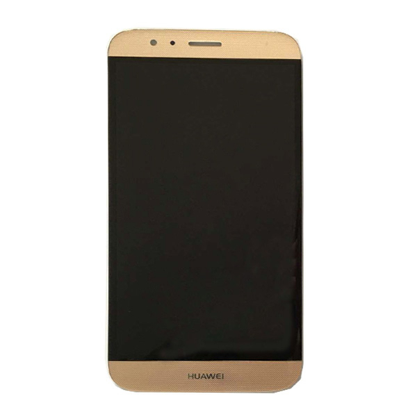 Display cu touchscreen Huawei G8 GX8 Gold 0