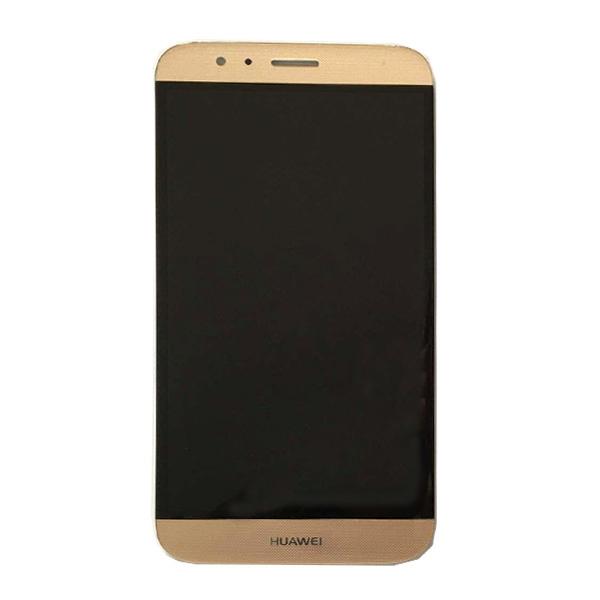 Display cu touchscreen Huawei G8 GX8 Gold [0]