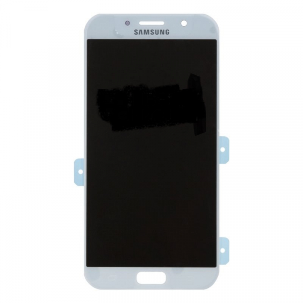 Ecran Display Samsung Galaxy A7 2017 A720f Blue Silver 0