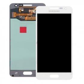 Ecran Display Samsung Galaxy E5 E500 Alb 0