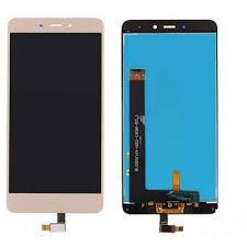Ecran display Xiaomi Redmi Note 4 Gold 0
