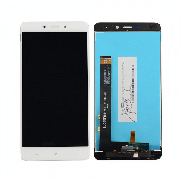 Ecran display Xiaomi Redmi Note 4 Alb 0