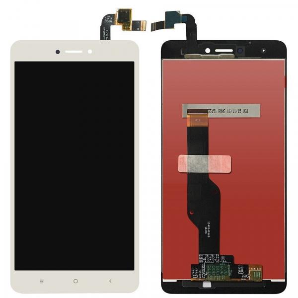 Ecran display Xiaomi Redmi Note 4x Alb 0