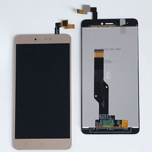 Ecran display Xiaomi Redmi Note 4x Gold 0