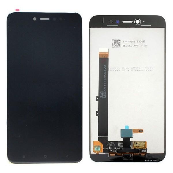 Ecran display Xiaomi Redmi Note 5A Negru 0