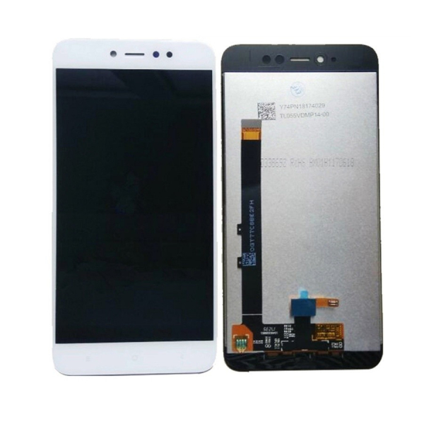 Ecran display Xiaomi Redmi Note 5A Alb 0