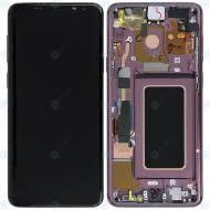 Ecran Display Samsung Galaxy S9 G960f Purple Nou 0