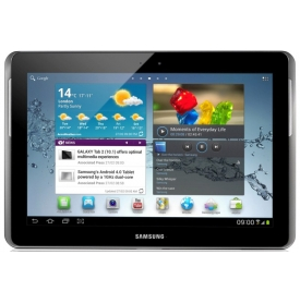 Ecran display Samsung Tab 2 10.1 P5100 Negru 0