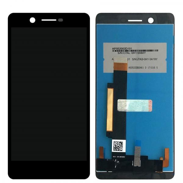 Ecran Display Nokia 7 negru 0