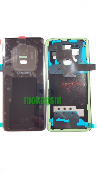 Capac baterie Samsung Galaxy S9 G960f Negru Original 0