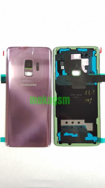 Capac baterie Samsung Galaxy S9 G960f Purple Violet Original 0