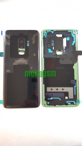 Capac baterie Samsung Galaxy S9 Plus G965f Negru Original [0]
